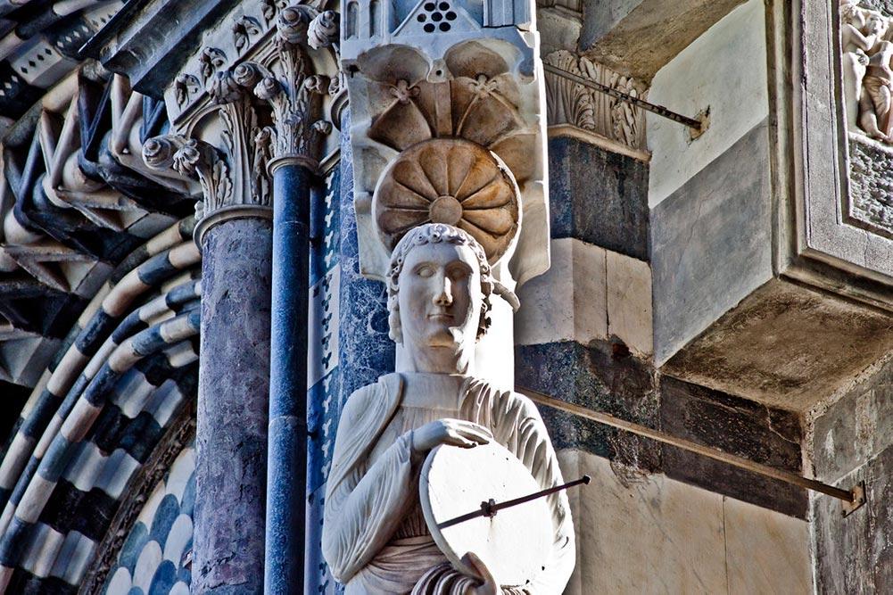 Cattedrale di San Lorenzo, Riviera ligure di Levante, Liguria