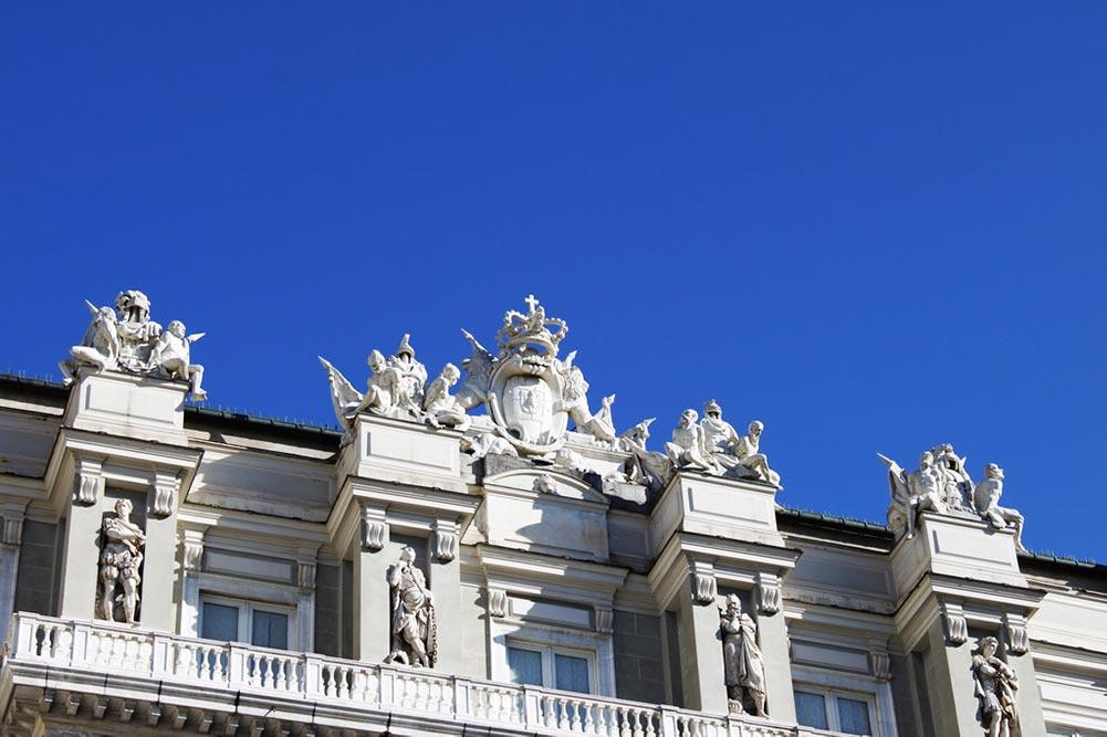 Palazzo Ducale d Genova