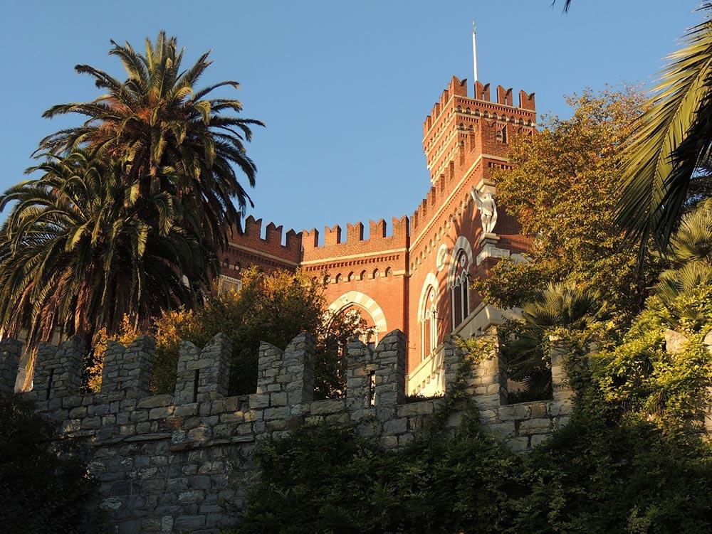 Ville di Genova