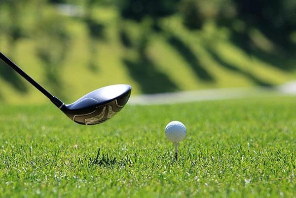Mazza da golf