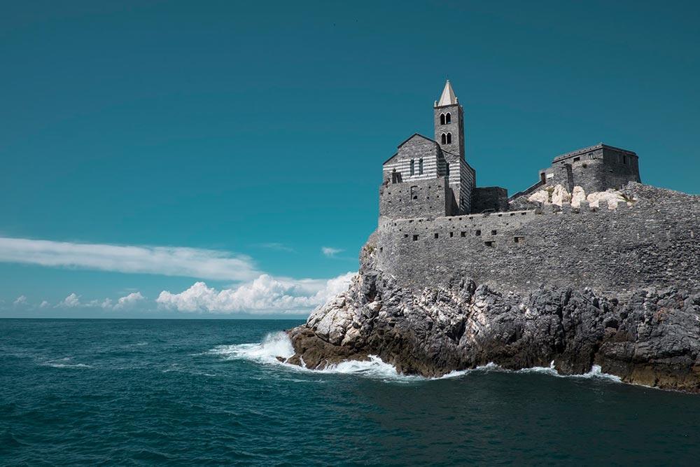 Porto Venere, Riviera ligure di Levante, Liguria