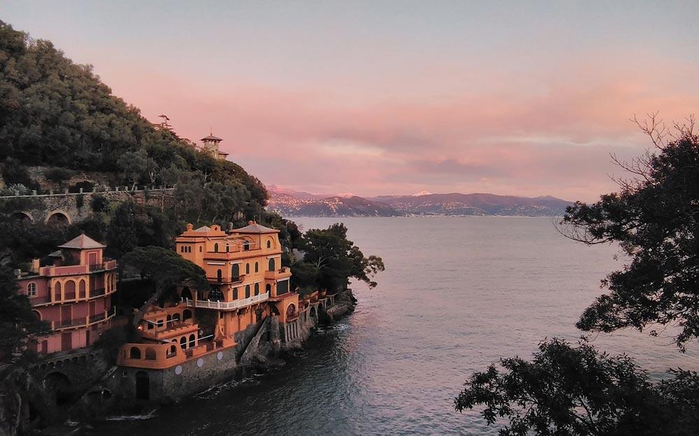 Portofino, Riviera ligure di Levante, Liguria
