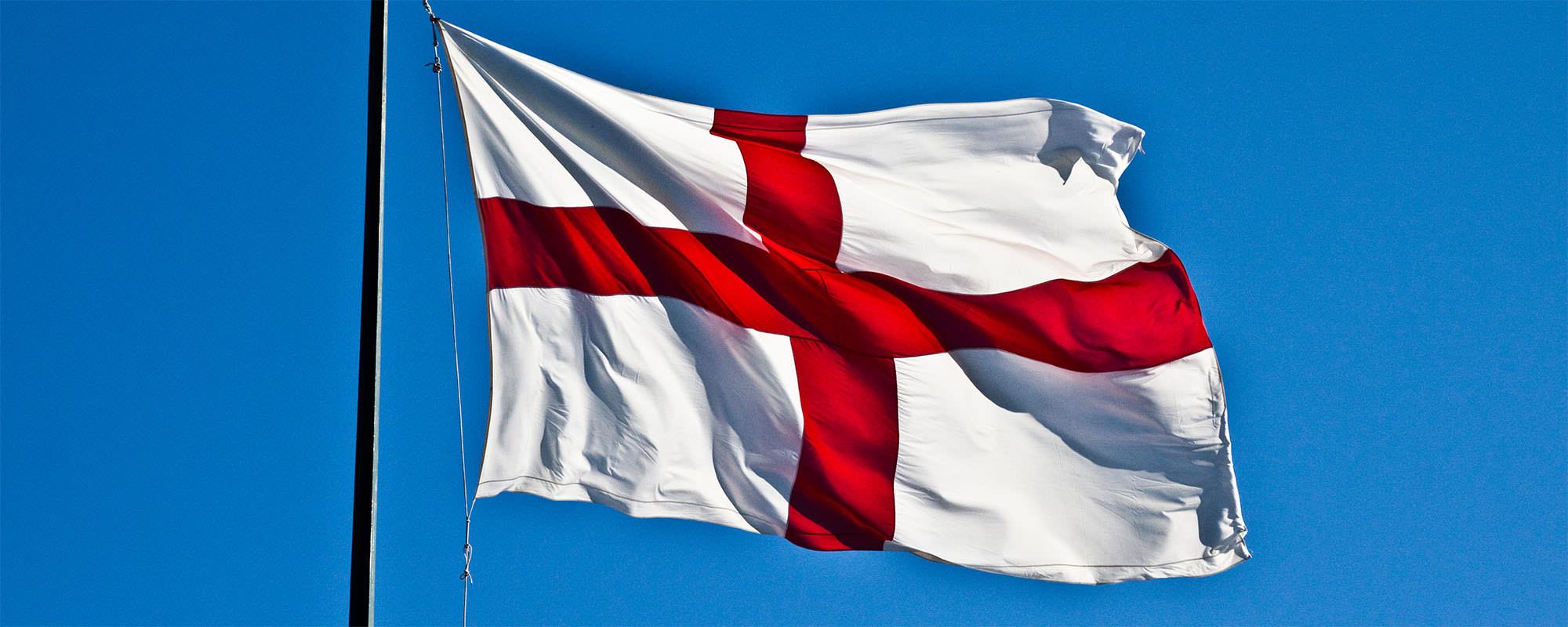 Bandiera crociata di Genova