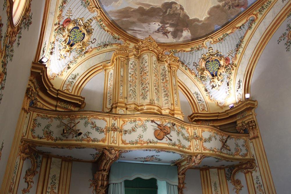 La Cappella Sistina di Savona
