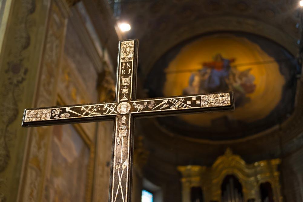 Cattedrale dell'Assunta di Savona